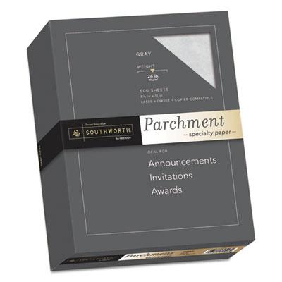 Southworth Parchment Specialty Paper