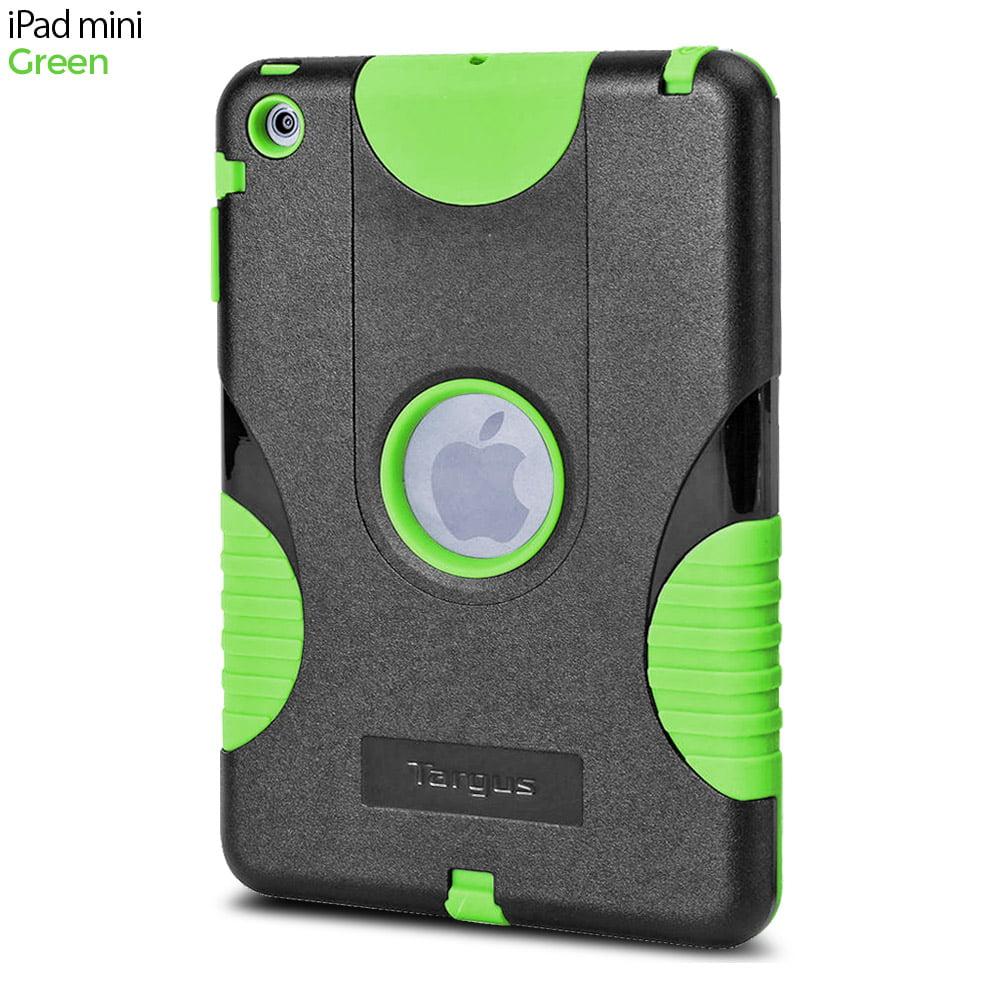 Targus SafePORT Rugged Case for iPad mini - Green
