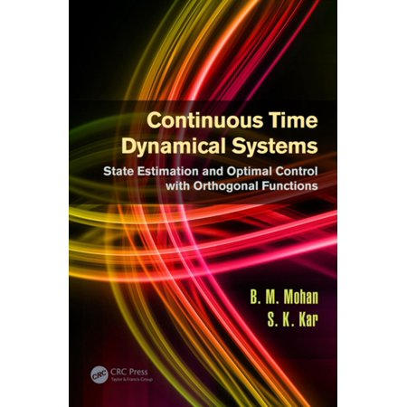 Continuous Time Dynamical Systems - eBook