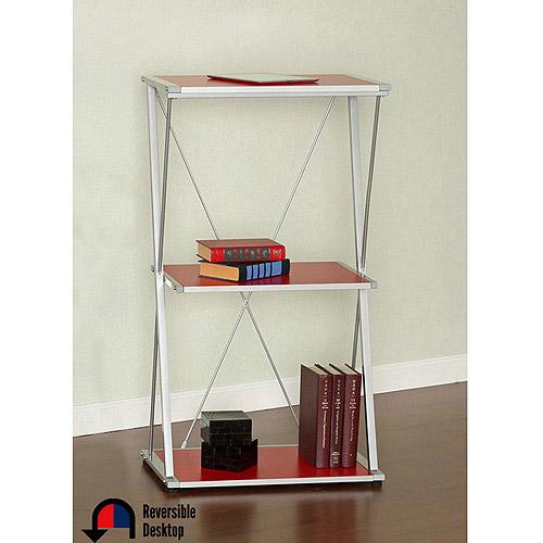 Reversible Bookcase, Multiple Colors