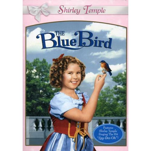 Shirley Temple: The Blue Bird (Full Frame)
