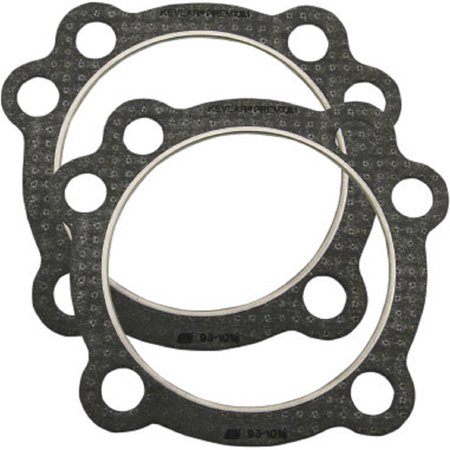 S&S Cycle 930-0097 Head Gaskets - 3 625in  Bore -  0625in  Thick