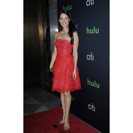 Lucy Liu In Attendance For Elementary At Paleyfest Made In New York 2016 The Paley Center For Media New York Ny October 8 2016 Photo By Kristin CallahanEverett Collection Celebrity