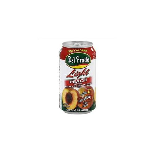 Nectar Peach Lght 11.2 FO (Pack Of 24)