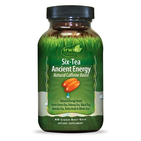 Six -Tea Ancient Energy