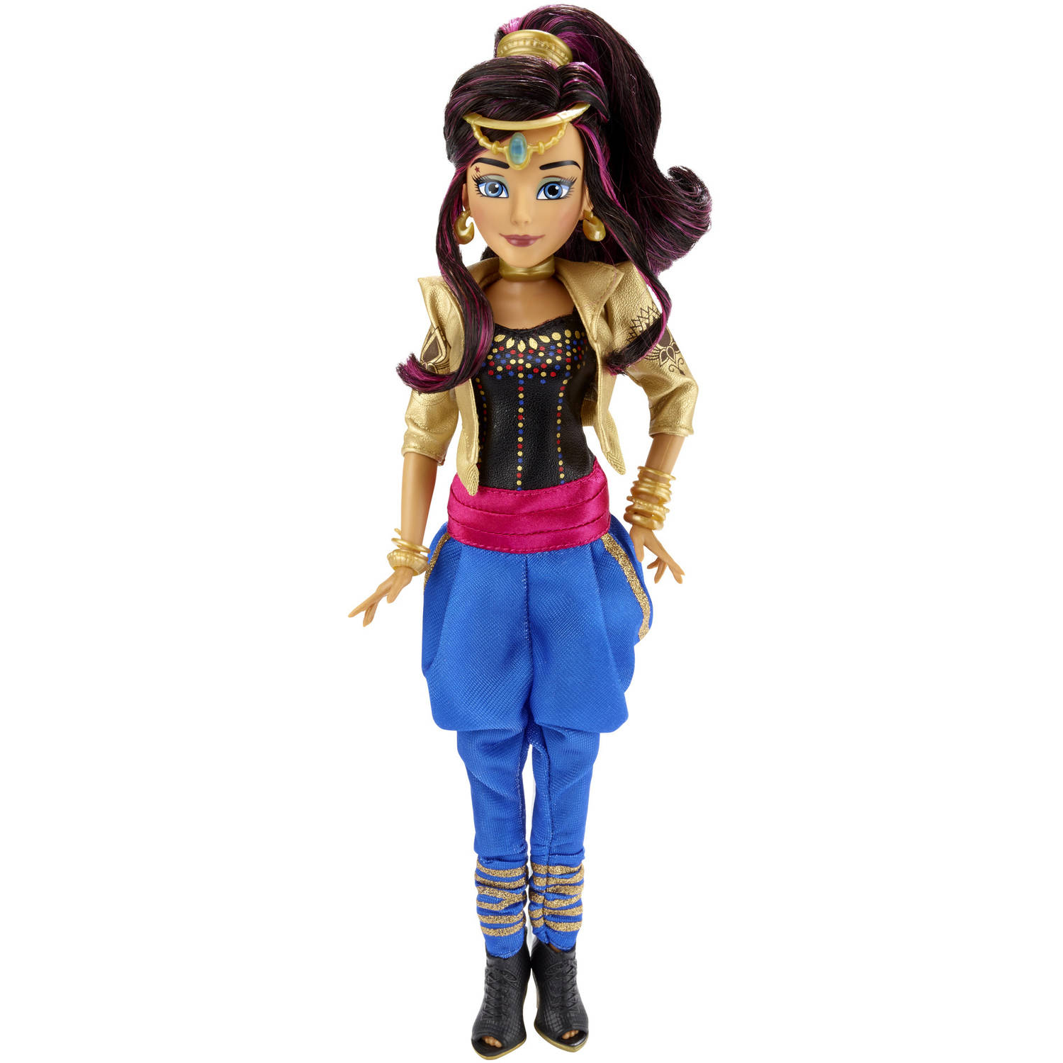 Disney Descendants Genie Chic Jordan of Auradon Prep by Hasbro
