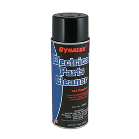 Accumetric 52145cl10 Dynatex 16 Oz Electric Motor Cleaner