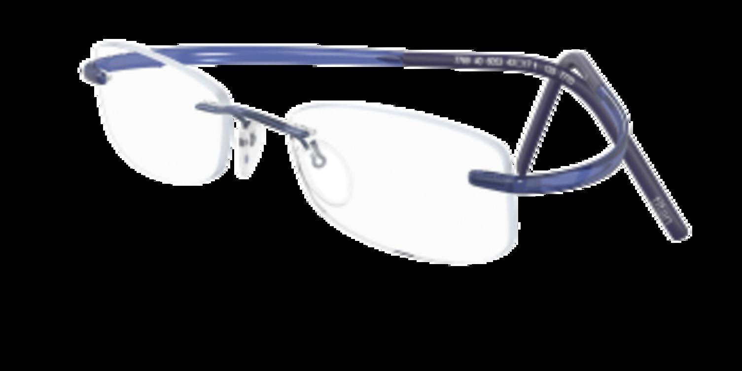 eff027c52a12 Eyeglasses Silhouette SPX Art Kids ( 7770 ) 6053 0 16 135 3 piece frame  chassis - Walmart.com