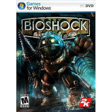 Bioshock Great Condition -