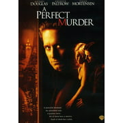 A Perfect Murder by WARNER HOME ENTERTAINMENT