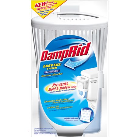 Free Shipping on orders over $ Buy DampRid Refillable Moisture Absorber, Fragrance Free, Oz at tongueofangels.tk(49).
