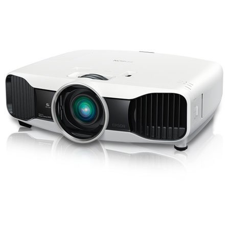 Epson Home Cinema 5030UB 1080p 3D 3LCD Home Theater Projector