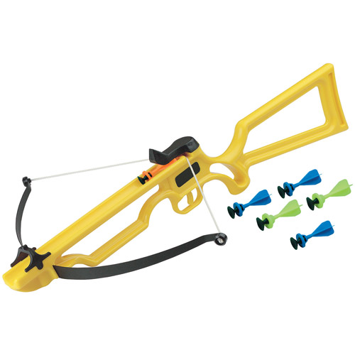 Hunter Dan Toy Crossbow Set