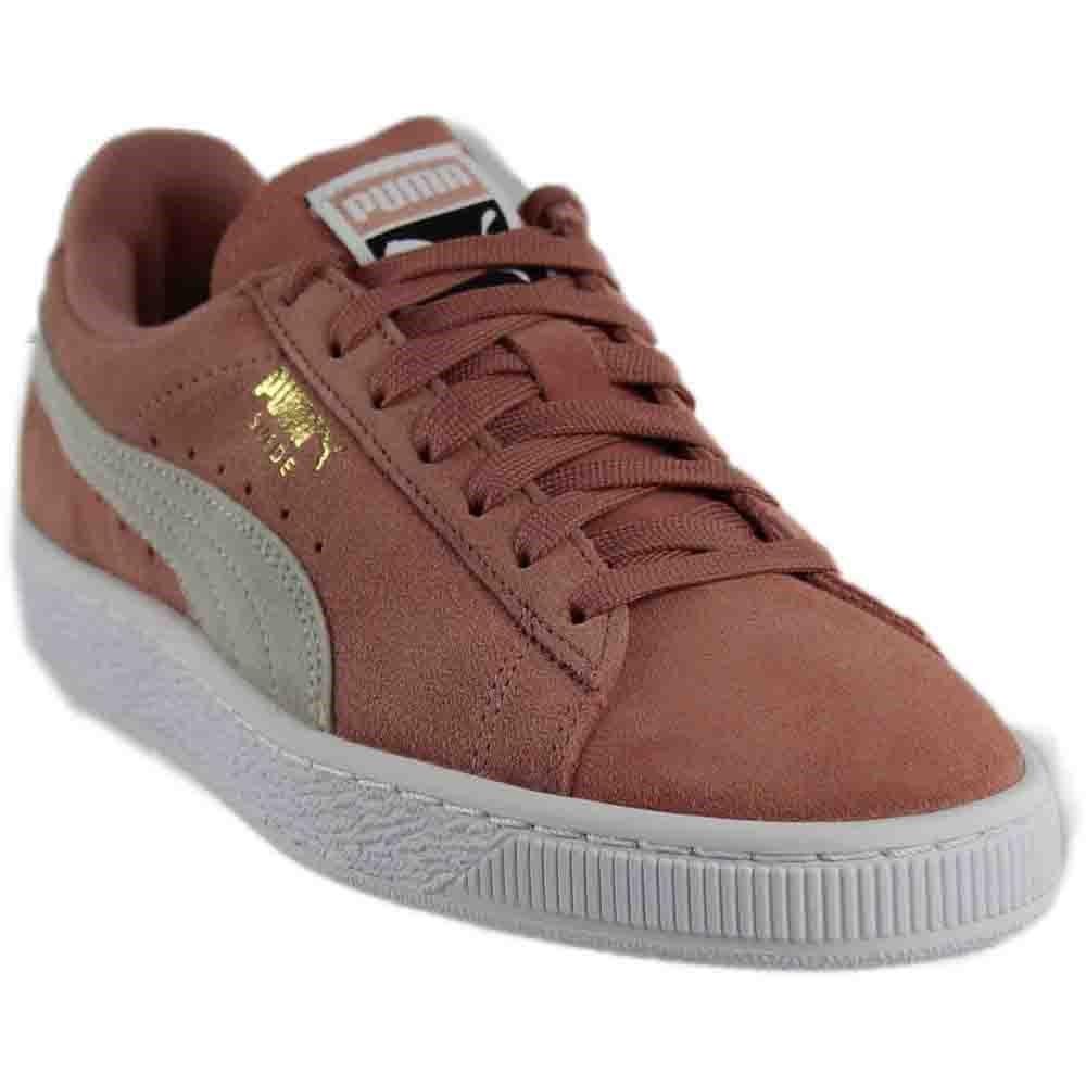 Puma Suede Women's Fashion Sneakers