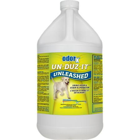 ODORx Un-Duz-It Unleashed Urine Odor and Stain Eliminator