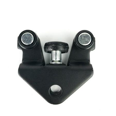 Lower Left Sliding Door Roller Replacement for Nissan/Vauxhall/Vivaro/Renault Trafic 2001-2010 - image 3 de 9