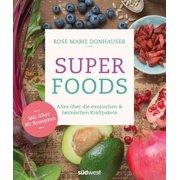 Superfoods - eBook