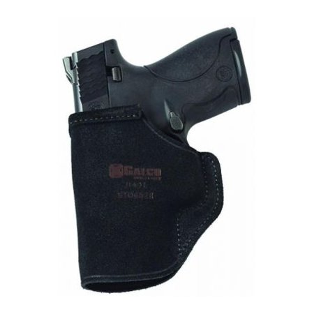 Galco Stow-N-Go Inside The Pant Holster for Glock 17, 22, 31 Hi-Point C9 Comp