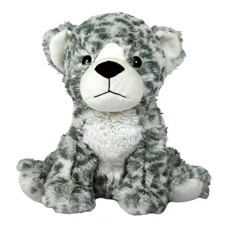 Snow Leopard Cozy Plush