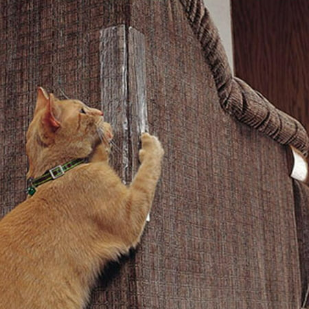 Furniture Scratch Guards Cat Scratch Protector Pad for Protecting Furniture - image 3 of 7