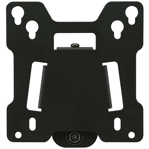"Peerless-AV Flat Wall Mount For 10"" to 24"" Displays"