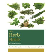 The Herb Bible - eBook