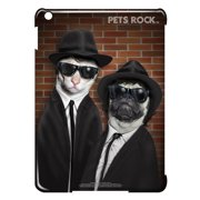 Pets Rock Brothers Ipad Air Case White Ipa