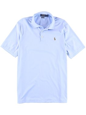 Product Image Polo Ralph Lauren NEW Blue Mens Size Medium M Polo  Short-Sleeve Shirt ca0e854abe2