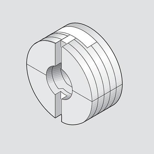 Blum Drawer Front Adjuster 295.1000.21