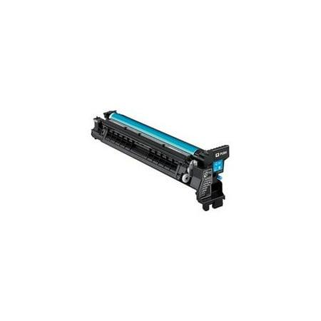 Magicolor 7450 Laser Printer - Konica Minolta Cyan Imaging Unit For Magicolor 8650DN Printer A0DE0JG
