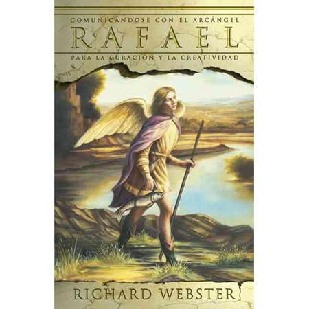 Rafael  Comunicandose Con El Arcangel Para La Curacion Y La Creatividad   Raphael