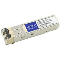 AddOn Cisco Meraki MA-SFP-1GB-SX compatible SFP transceiver
