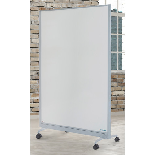 Martack Specialties Ltd Mobile Combination Whiteboard