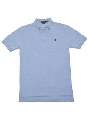 f8c93f119 Product Image Polo Ralph Lauren Men Classic Fit Pony Logo Mesh T-Shirt  (X-Large
