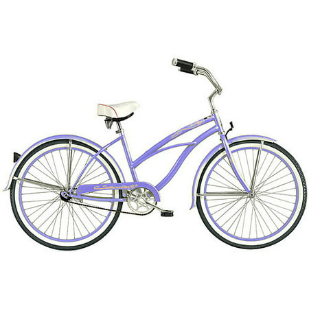 26 micargi tahiti women 39 s beach cruiser bike baby blue. Black Bedroom Furniture Sets. Home Design Ideas