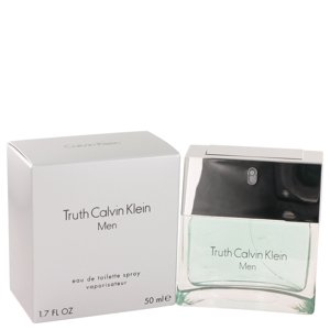 Calvin Klein Truth for Men Eau de Toilette Spray, 1.7 fl oz