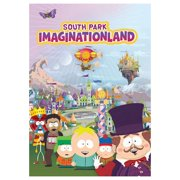 South Park: IMaginationland (Uncensored Director's Cut) (2008) by