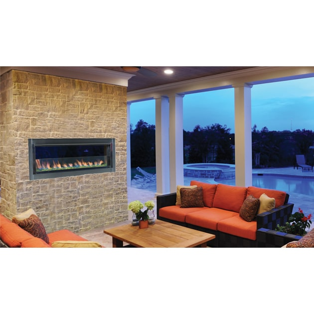 Innovative Hearth Products VRE4543 43-inch Outdoor Superior Vent Free Fireplace by Overstock