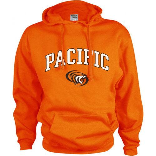 NCAA - Pacific Tigers Perennial Hooded Sweatshirt