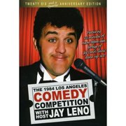 1984 Los Angeles Comedy Competition: 26th Anniversary Edition (Full Frame, ANNIVERSARY) by