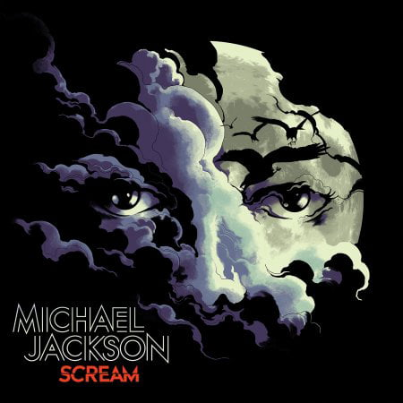 Michael Jackson - Scream (CD)