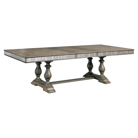 Pulaski Alekto Rectangular Dining Table