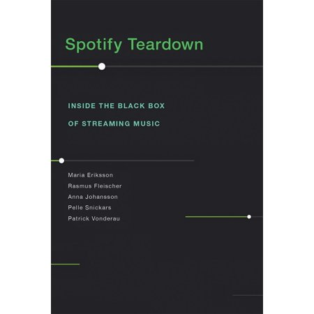Spotify Teardown : Inside the Black Box of Streaming Music](Halloween Music Stream)