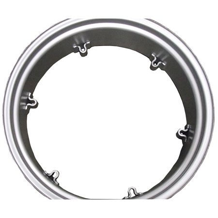 Heavy Duty Rear Rim for White Tractor 10x28 Universal 6 Loop