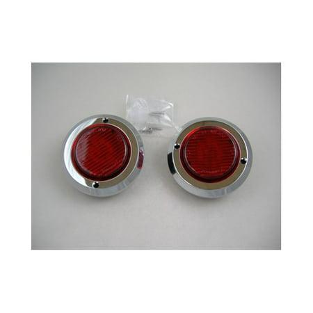 Custom Bezel - (2) Red 2