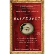 Blindspot - eBook
