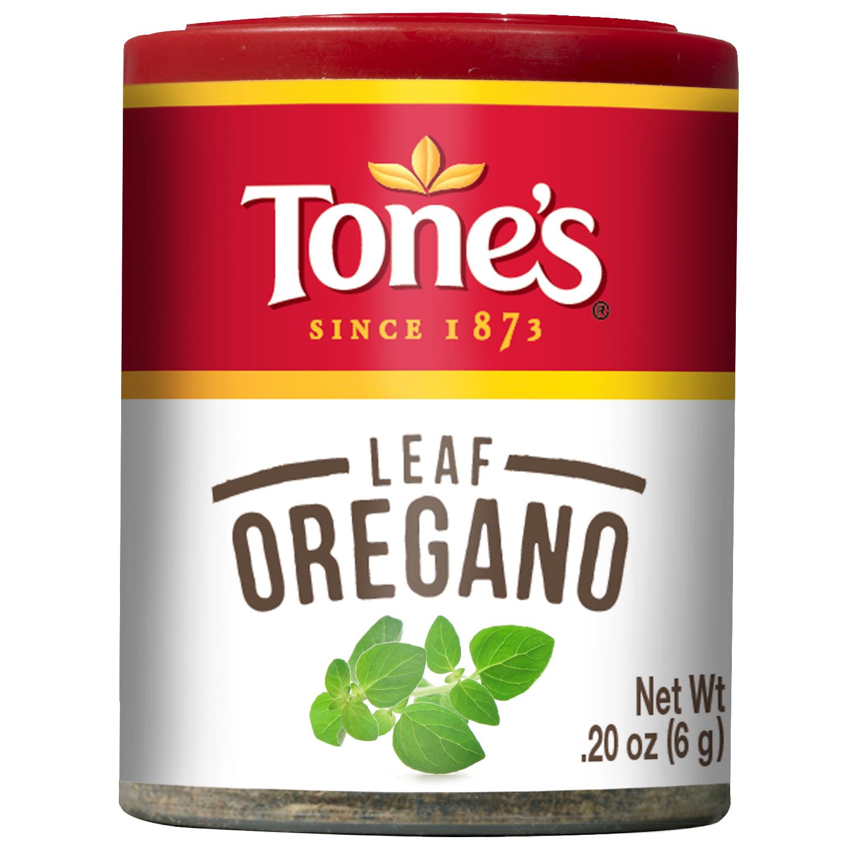 Tones Oregano Leaf