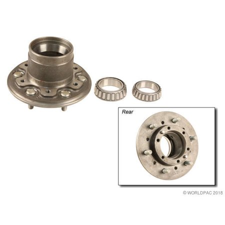 Genuine W0133-1916788 Wheel Bearing and Hub Assembly for Toyota