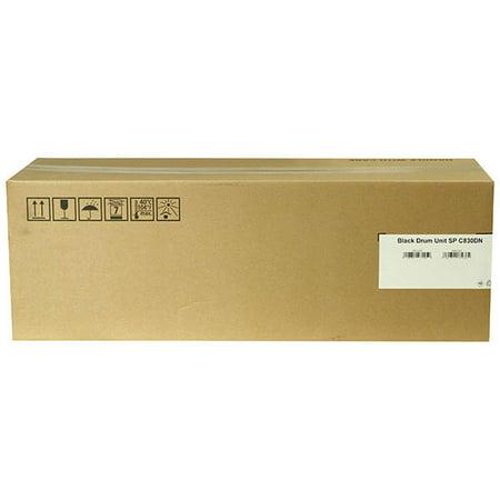 Ricoh 407095 Black Drum Unit Sp C830dn by Ricoh