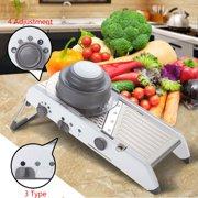 18 IN 1 Multi-function Easy Food Chopper Vegetable Cutter Food Slicer